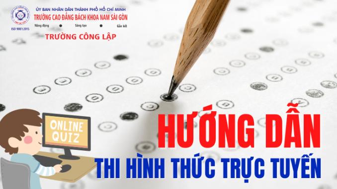 Thi Truc Tuyen